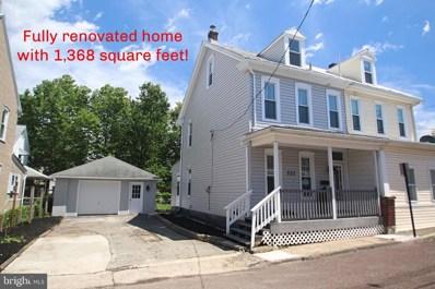 222 N Penn Street, Pottstown, PA 19464 - #: PAMC614574