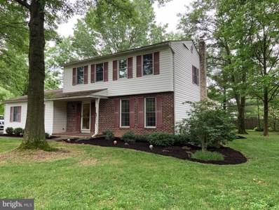 2496 Merel Drive, Hatfield, PA 19440 - MLS#: PAMC614638