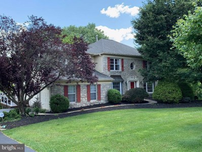 8006 Fair View Lane, Eagleville, PA 19403 - #: PAMC614732