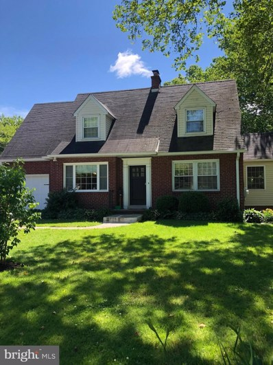 502 Evansburg Road, Collegeville, PA 19426 - #: PAMC614742