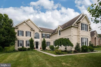 83 Goldfinch Circle, Phoenixville, PA 19460 - #: PAMC614756