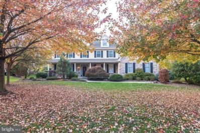 100 Terwood Lane, Lansdale, PA 19446 - #: PAMC614818