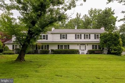 1455 Marshall Lane, Meadowbrook, PA 19046 - #: PAMC614944
