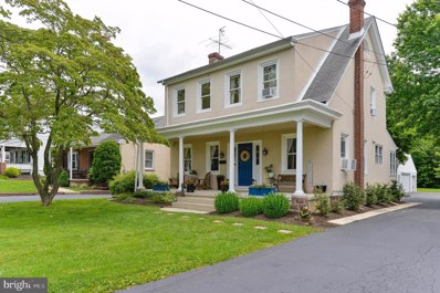 28 N Schuylkill Avenue, Eagleville, PA 19403 - MLS#: PAMC615034