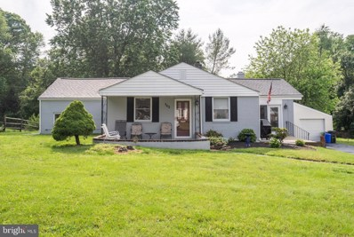 103 Pleasant Road, Plymouth Meeting, PA 19462 - #: PAMC615074