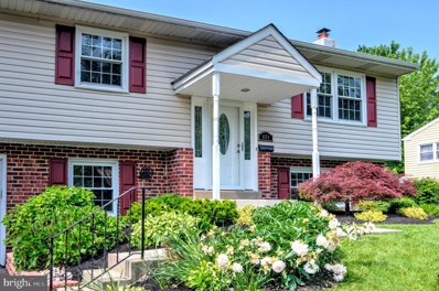 850 Concord Place, Lansdale, PA 19446 - #: PAMC615092