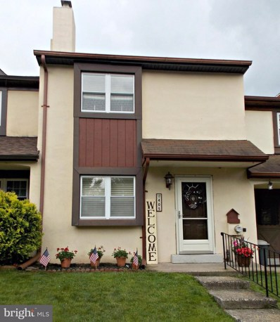 405 Walnut Ridge Estate, Pottstown, PA 19464 - #: PAMC615160