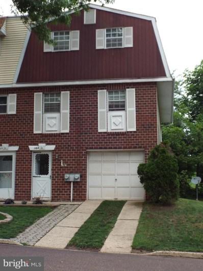 1164 Village Lane, Pottstown, PA 19464 - #: PAMC615262