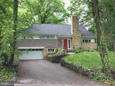 108 Woodside Road, Haverford, PA 19041 - MLS#: PAMC615274
