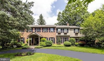 315 Cherry Lane, Wynnewood, PA 19096 - #: PAMC615404
