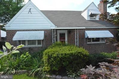 709 Hamilton Street, Norristown, PA 19401 - MLS#: PAMC615410