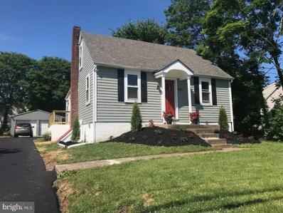 3756 Ridge Pike, Collegeville, PA 19426 - #: PAMC615520