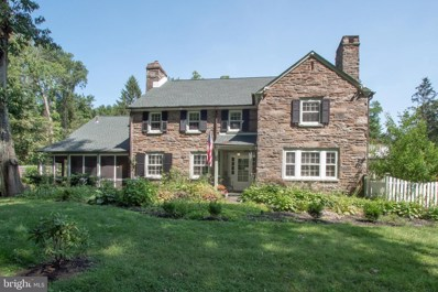 1270 Valley Road, Jenkintown, PA 19046 - #: PAMC615574