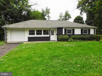3112 Sycamore Lane, East Norriton, PA 19401 - #: PAMC615740