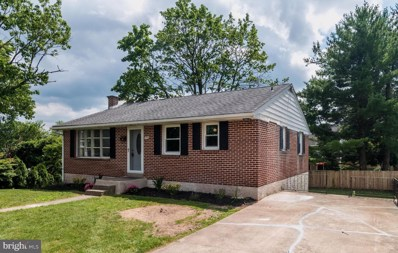 596 W Woodland Drive, Pottstown, PA 19464 - #: PAMC615808