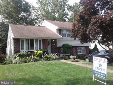512 Inman Terrace, Willow Grove, PA 19090 - #: PAMC615968