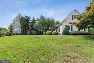 1852 Morgan Lane, Collegeville, PA 19426 - #: PAMC615980