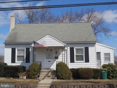 502 Adams Street, Red Hill, PA 18076 - #: PAMC615990