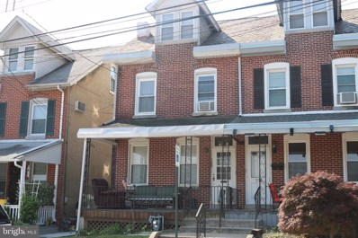 508 Bush Street, Bridgeport, PA 19405 - #: PAMC616102