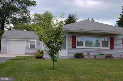 11 Laurel Lane, Plymouth Meeting, PA 19462 - #: PAMC616232