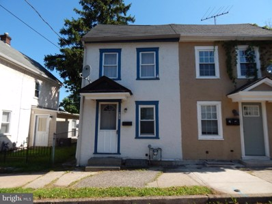 417 Lincoln Avenue, Pottstown, PA 19464 - #: PAMC616406