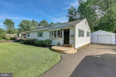 517 Sherwood Lane, Hatboro, PA 19040 - #: PAMC616534