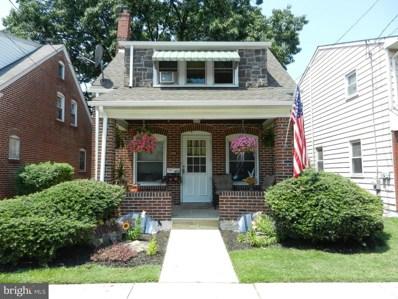 625 Spruce Street, Pottstown, PA 19464 - #: PAMC616602