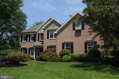 2020 Black Bird Circle, Audubon, PA 19403 - #: PAMC616630