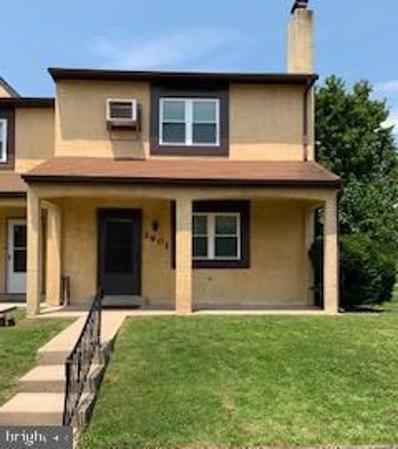 1901 Walnut Ridge Estate, Pottstown, PA 19464 - #: PAMC616716