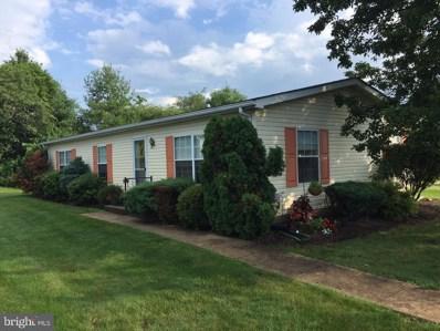 36 Bentwood Circle, Harleysville, PA 19438 - #: PAMC616798