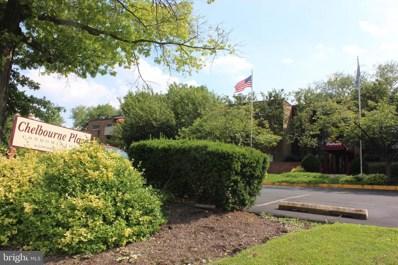 46 Township Line Road UNIT 105, Elkins Park, PA 19027 - #: PAMC616820