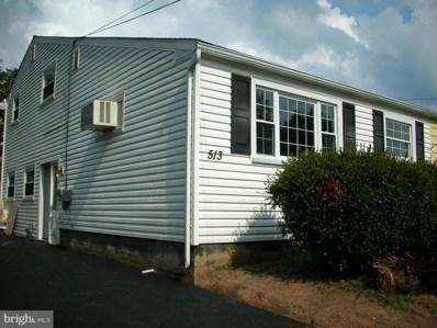 513 Cherry Street, Lansdale, PA 19446 - #: PAMC616946