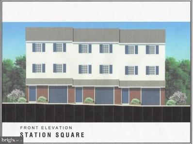 124 N Station Street, Telford, PA 18969 - #: PAMC617040