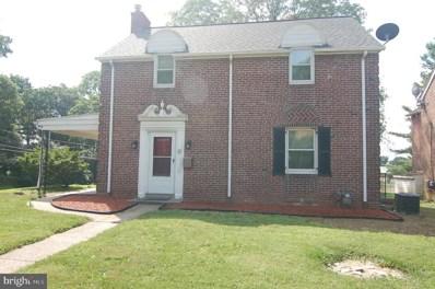 16 Underwood Road, Wyncote, PA 19095 - #: PAMC617072