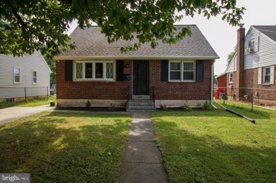 534 N Adams Street, Pottstown, PA 19464 - #: PAMC617088