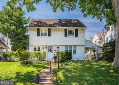 1457 Braddock Lane, Wynnewood, PA 19096 - #: PAMC617240