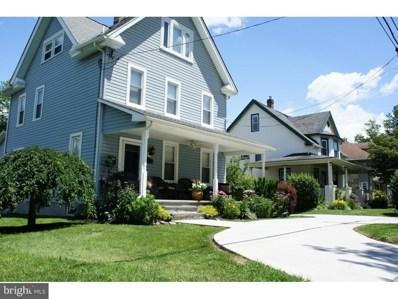 213 Central Avenue, Hatboro, PA 19040 - #: PAMC617270