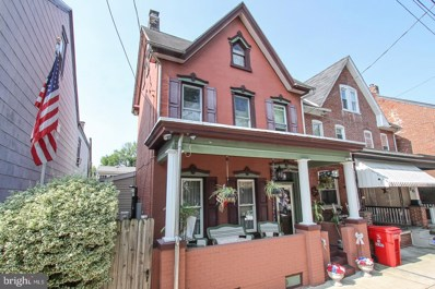 28 Walnut Street, Pottstown, PA 19464 - #: PAMC617320