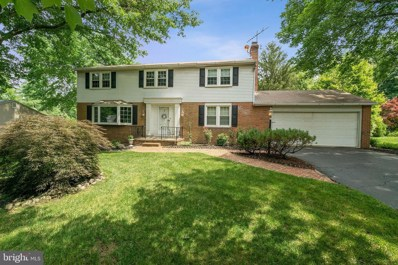 110 Rosewood Drive, Lansdale, PA 19446 - #: PAMC617398