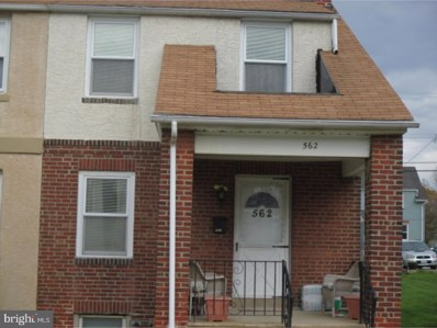 562 A Street, King Of Prussia, PA 19406 - #: PAMC617516