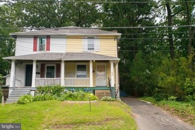 781 Edge Hill Road, Glenside, PA 19038 - MLS#: PAMC617580