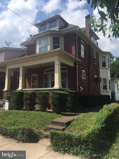529 Chestnut Street, Pottstown, PA 19464 - #: PAMC617638