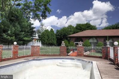 378 Oak Drive, Harleysville, PA 19438 - MLS#: PAMC617670