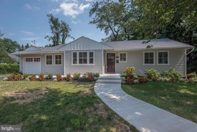607 Loves Lane, Wynnewood, PA 19096 - #: PAMC617908