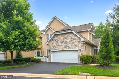 219 Winged Foot Drive, Blue Bell, PA 19422 - #: PAMC617940