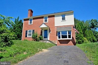 135 Walnut Lane, Ambler, PA 19002 - #: PAMC618178