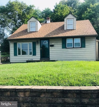 115 Woodlawn Avenue, Willow Grove, PA 19090 - #: PAMC618272