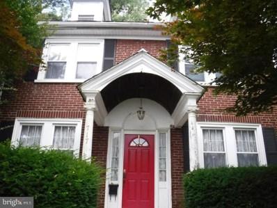 717 Buttonwood Street, Norristown, PA 19401 - MLS#: PAMC618330