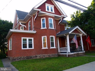 411 Main Street, Red Hill, PA 18076 - #: PAMC618360