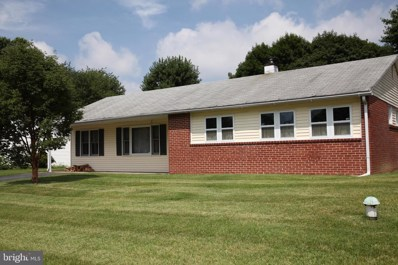 203 Woodlawn Road, Norristown, PA 19401 - #: PAMC618678